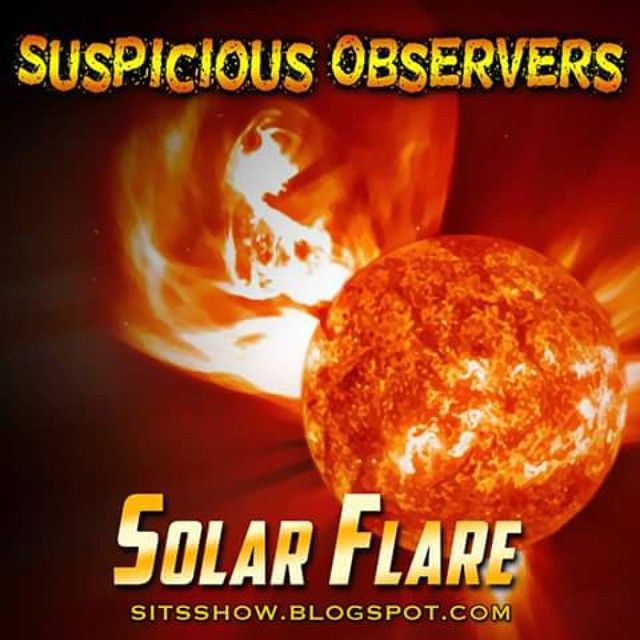 Minor Solar Flares (With images)   Solar flare, Weather ...