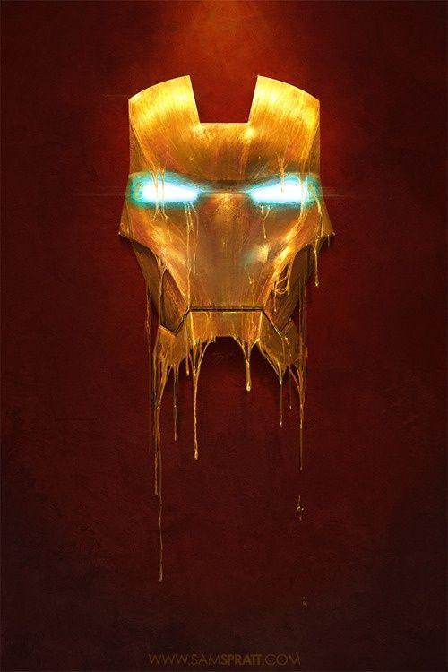 Iron+Man+3+redesign+cartaz+8.jpg 500×750 pixels