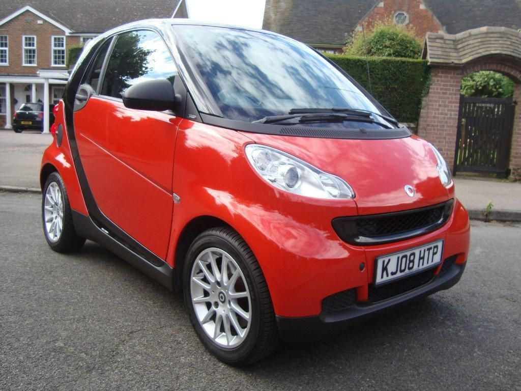 Smart Fortwo Passion | Used Smart Cars For Sale sooo cool!!!!!! | I ...