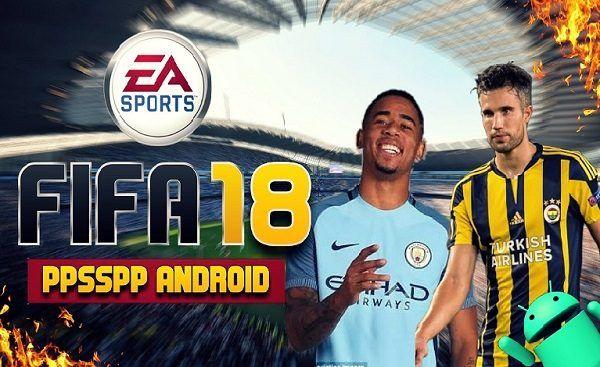 Pin on FIFA 2018 iso
