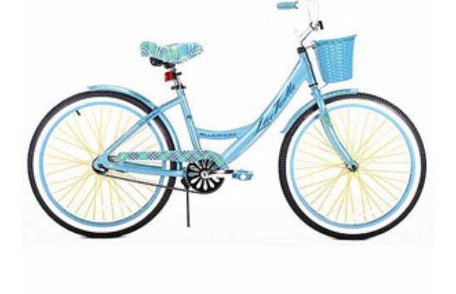 La jolla cruiser bike