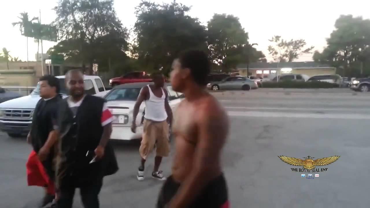 Bad Ass Street Fights