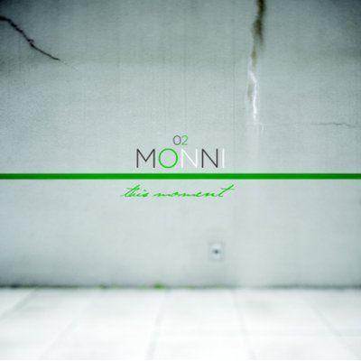 Monni's second album