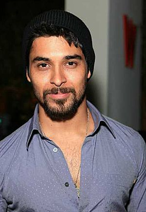 wilmer valderrama height