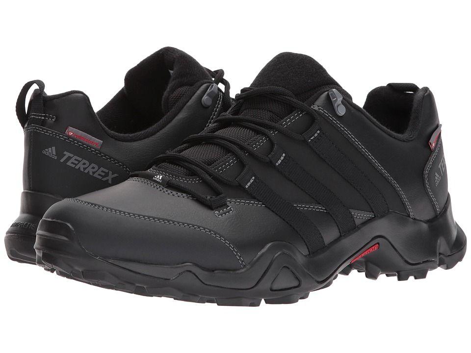 d27481287a77 adidas Outdoor Terrex AX2R Beta CW Men s Shoes Black Black Vista Grey