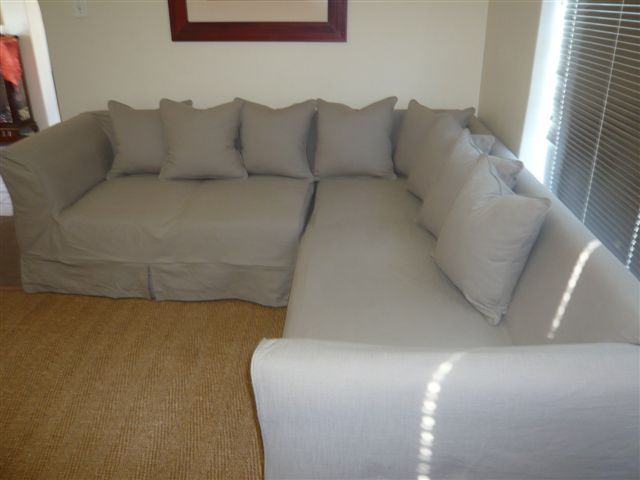 Couch Slipcovers Cape Town