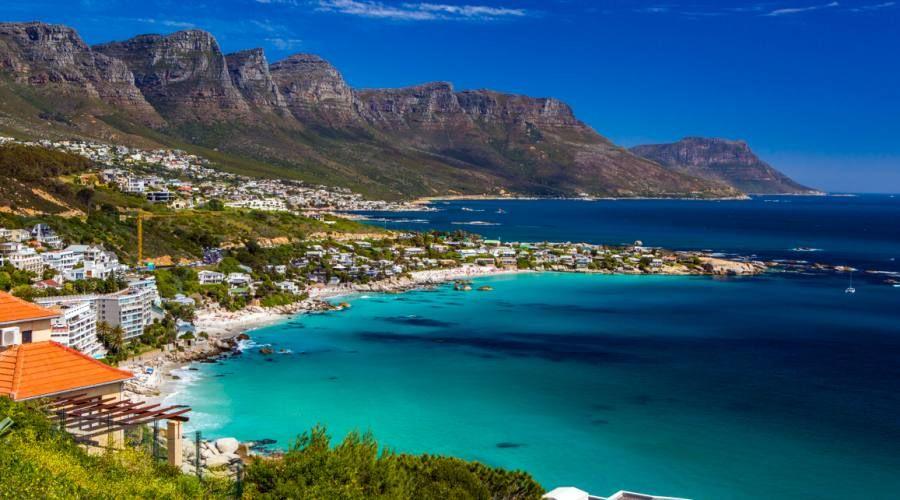 Tante Offerte Dedicate Ai Soggiorni Linguistici A Cape Town Ti ...