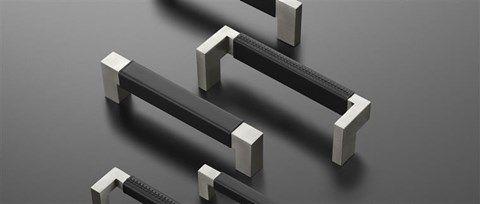 Rockwood Upholstery Leather Geometek Pulls Upholstery Door
