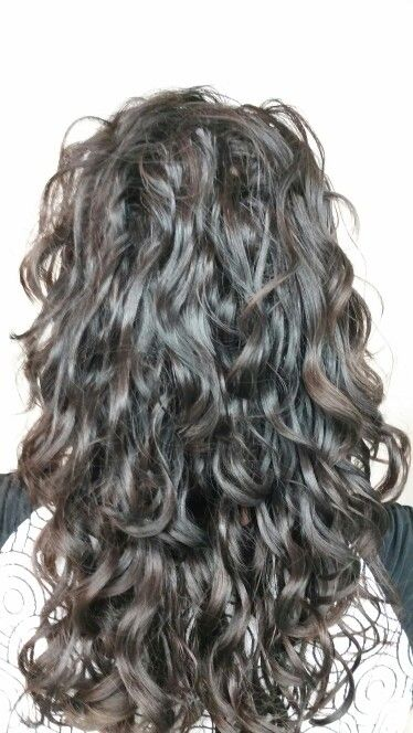 Pin On Leslie Braswell Curly Specialist