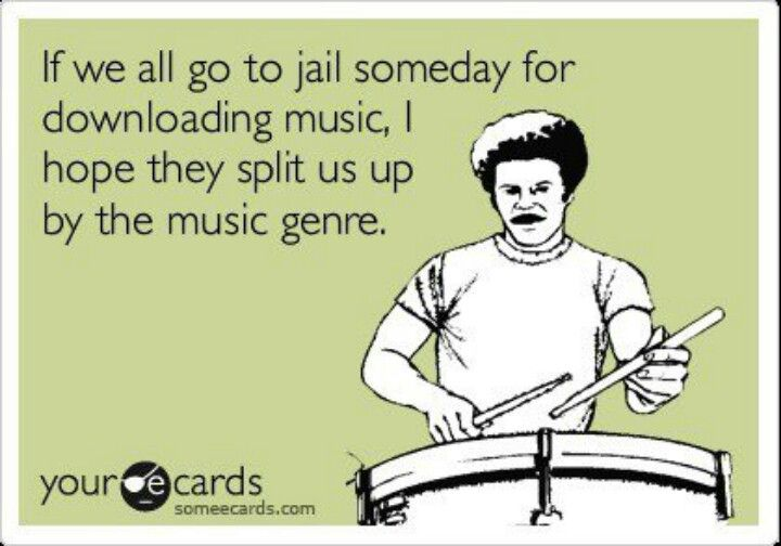 Music Lovers Someecards Funnies Pinterest Funny Lol And
