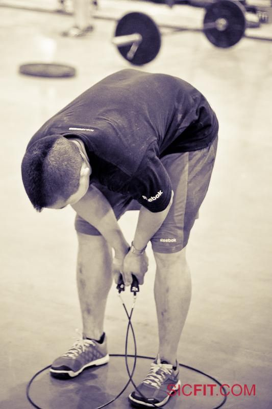 In Pursuit Of The Elusive Double Unders Double Unders Crossfit Double Unders Crossfit Workouts