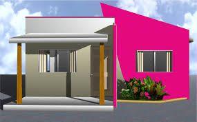 Resultado de imagen para planos de villas de un piso