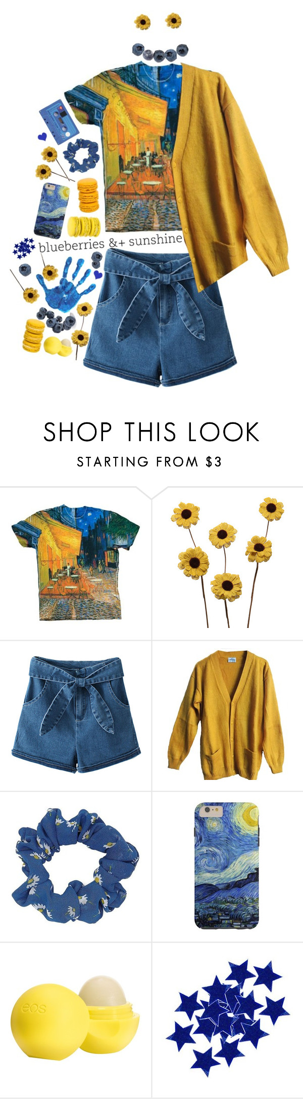 """""""For Once In Your Life, Please Be Cool."""" by wowsocks ❤ liked on Polyvore featuring мода, Eos, women's clothing, women, female, woman, misses и juniors"""