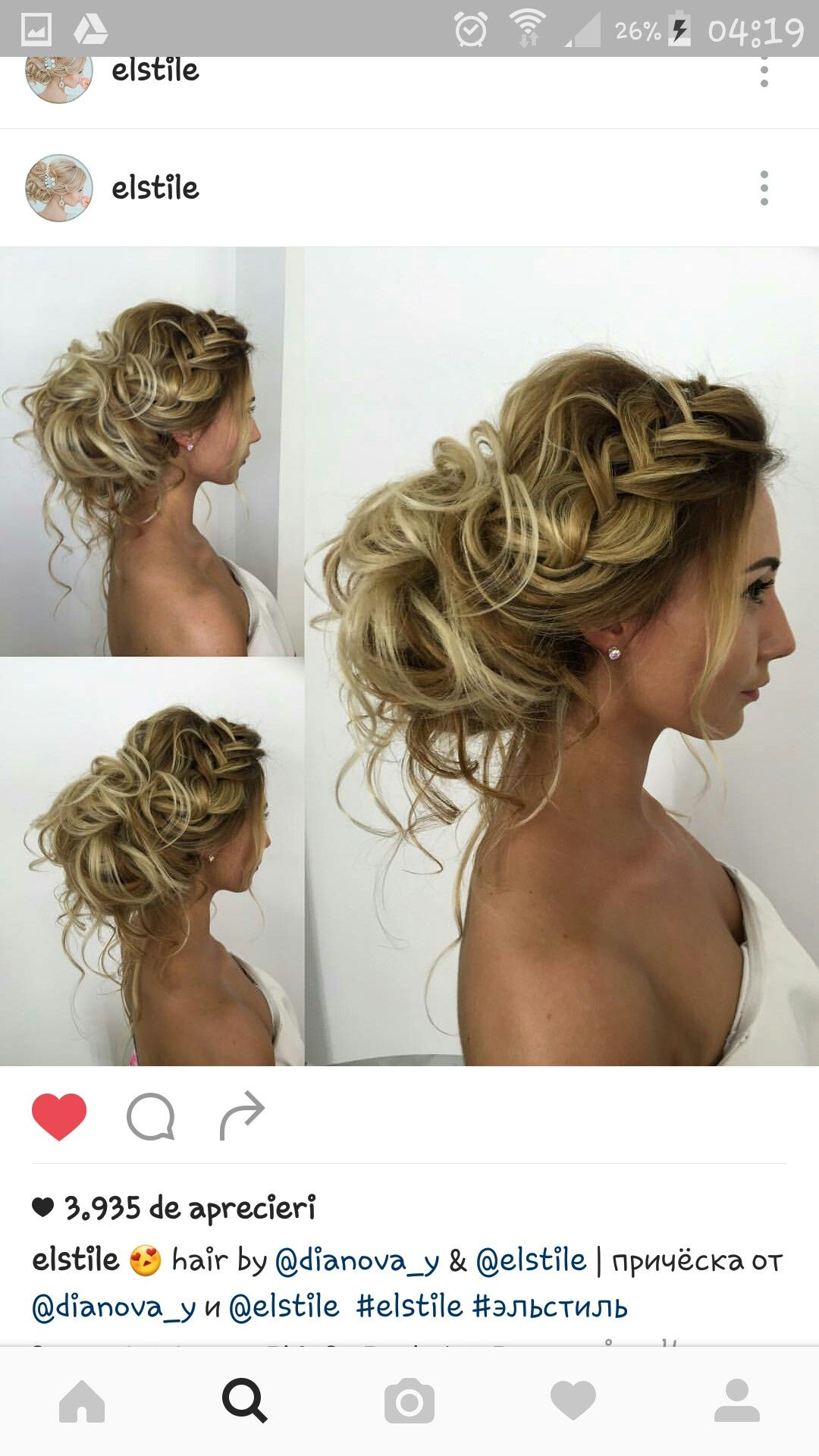 Pin by andre on Hair&Make-up | Pinterest