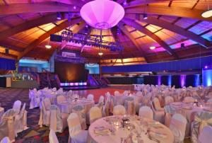 venue for the party