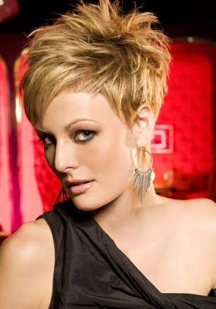 Fine 1000 Images About Short Hair On Pinterest Short Hair Styles Hairstyles For Women Draintrainus