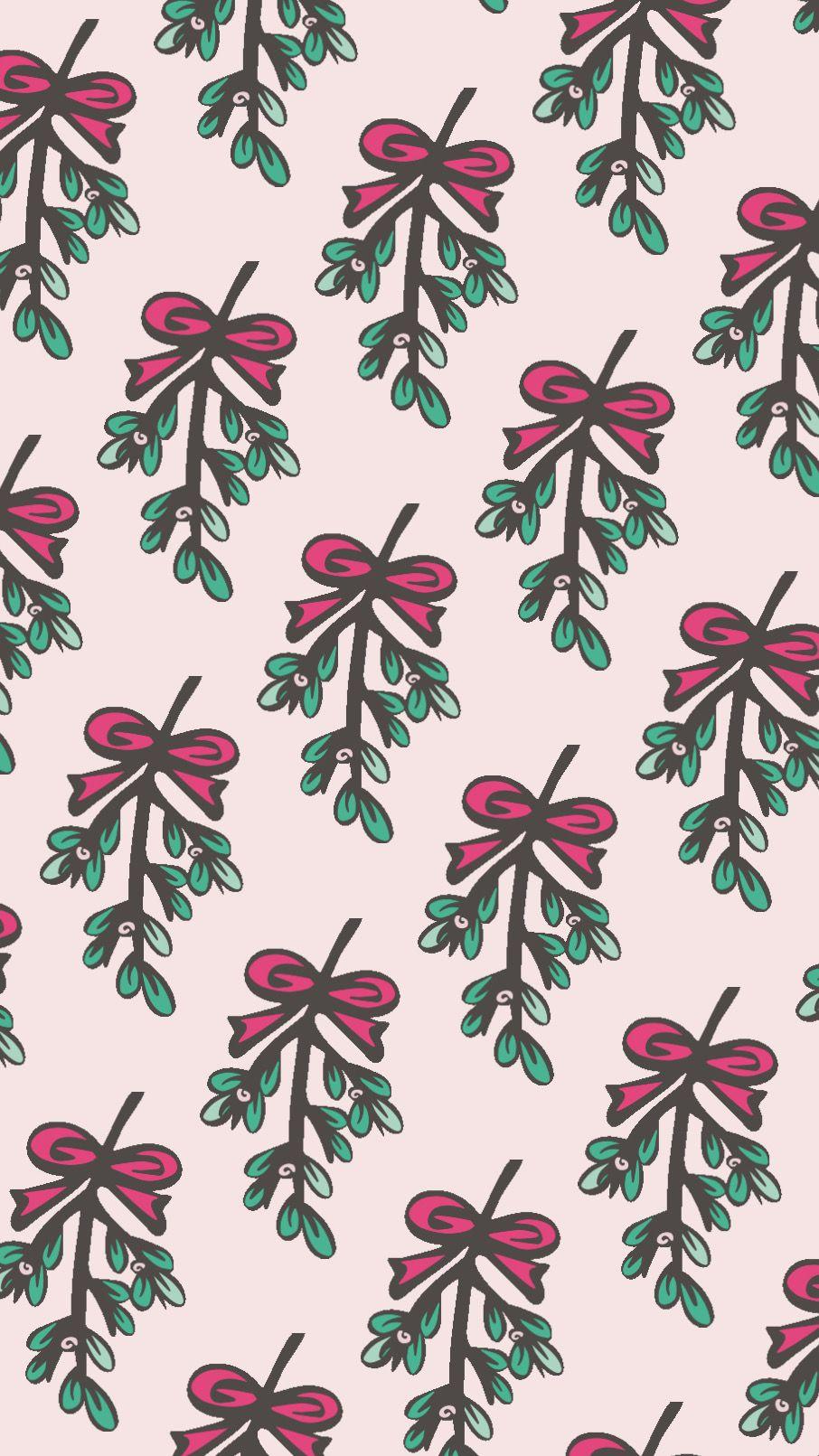 ᴮᵞᵛᴵ ᵞᴼᵁ Wallpaper Christmas Wallpaper