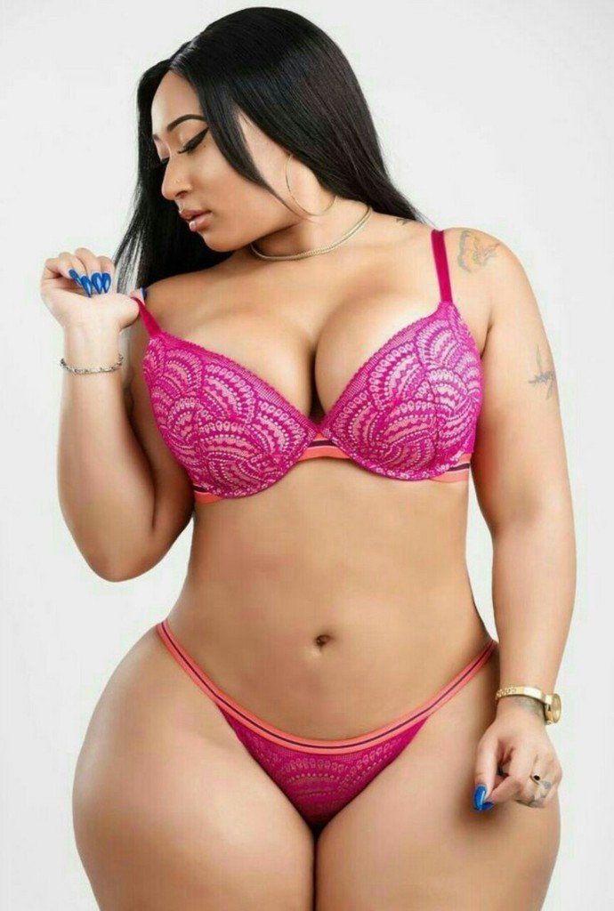 Big afro bbw huge boobs 3