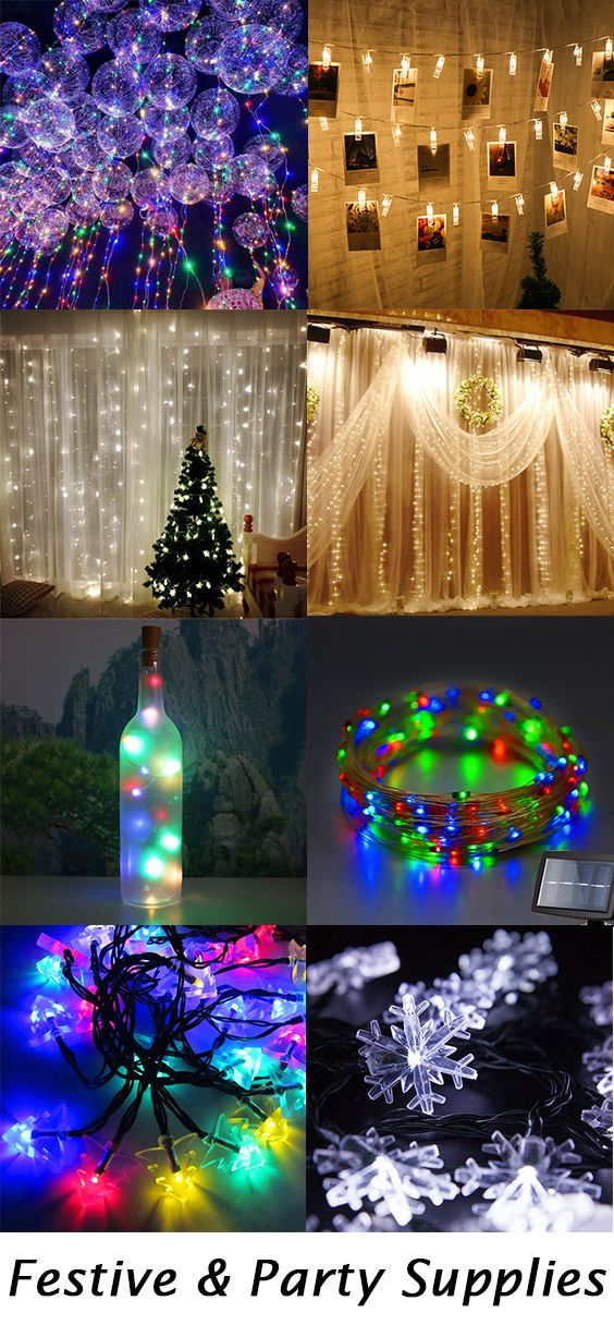 weihnachtliche nachtlampe basteln, how to decorate your living room?50+ best led string light to shop, Design ideen