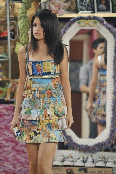 Pin On Selena Gomez Wizards Of Waverly Place Tv 09