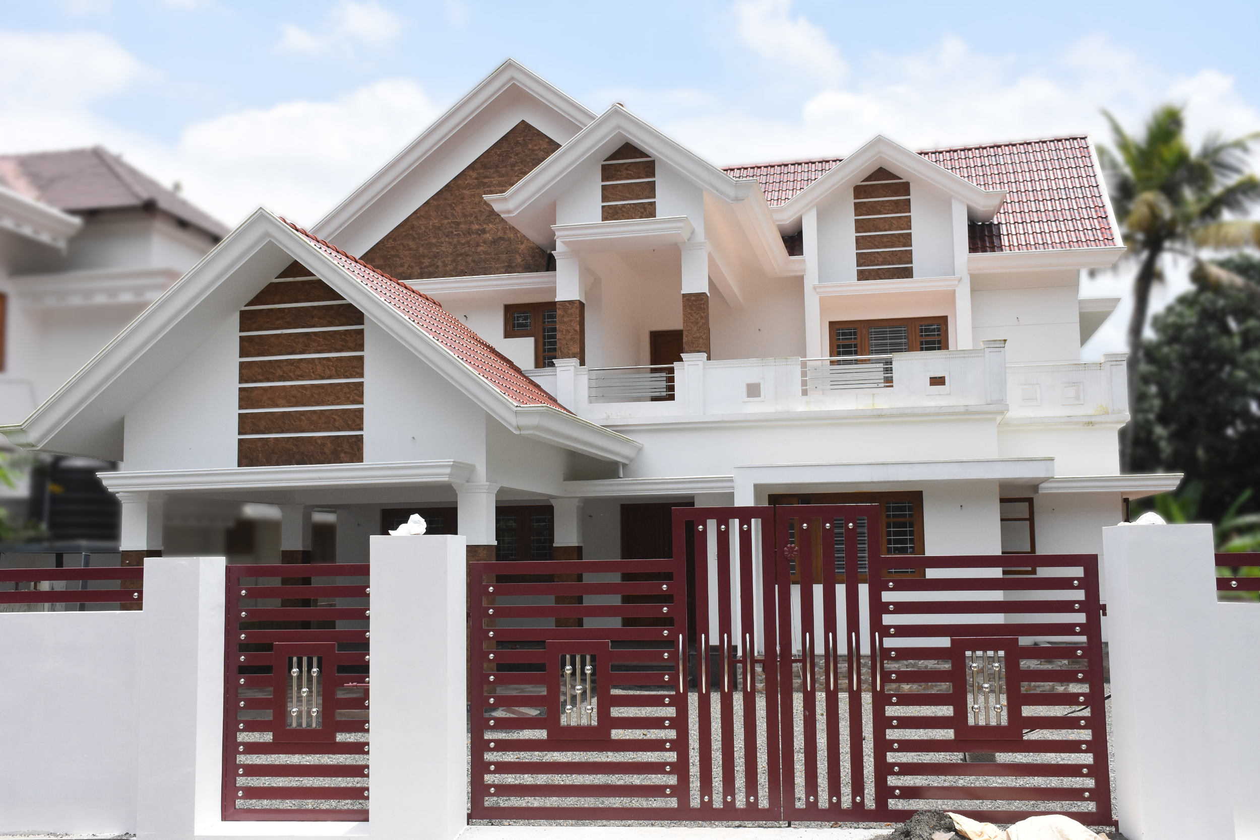 House Designs Beautiful House Models House Architectures House Models Villa Designs Villa Architecture Kerala House Design Villa Design Architecture House