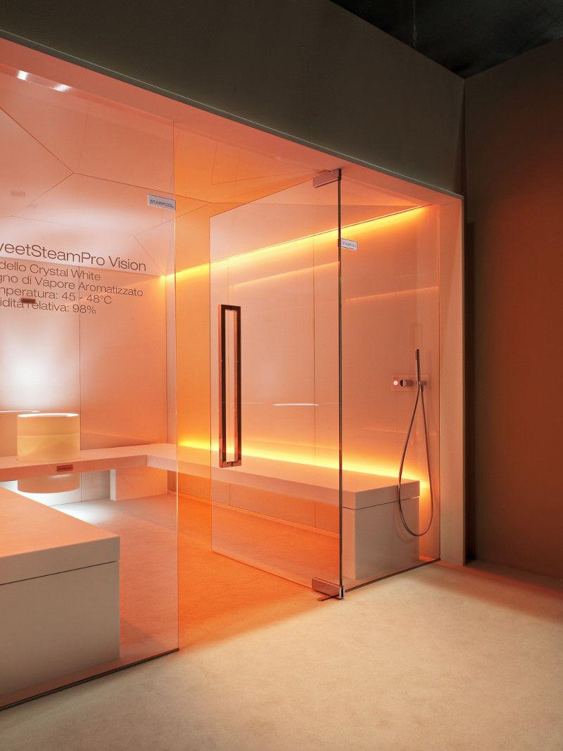 Klassischen Aufbau Des Dampfbades Mit Bildern Dampfbad Bad Dusche
