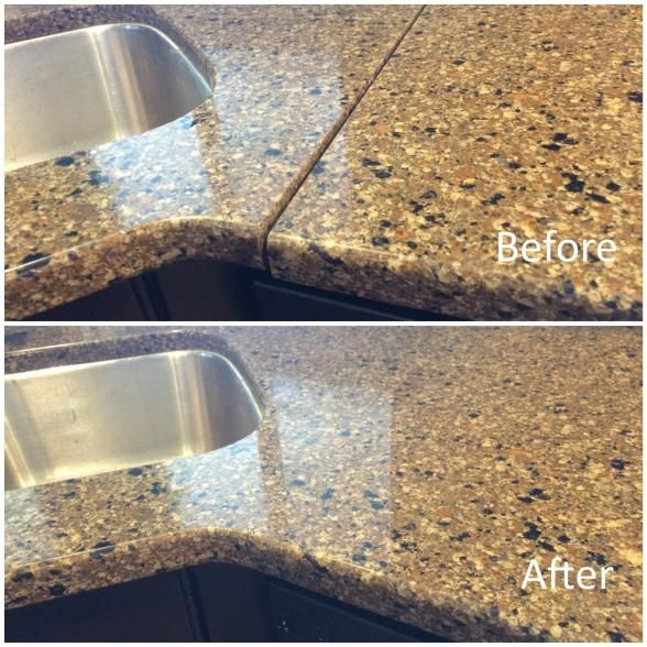 The Quot Perfect Quot Seam Custom Granite Amp Quartz Countertops