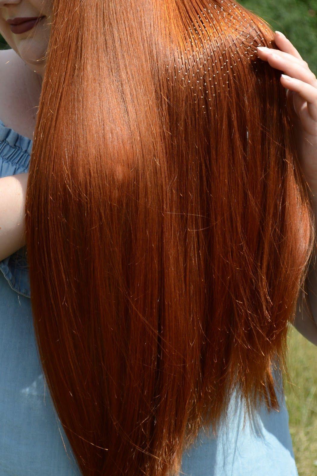 Épinglé par fleur sur cheveux bordeaux / rouges / roux | cheveux