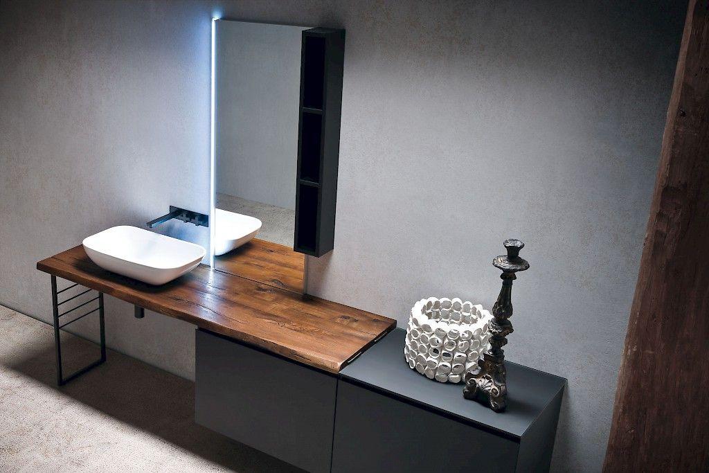 Arredo Bagno Jacana Luxury
