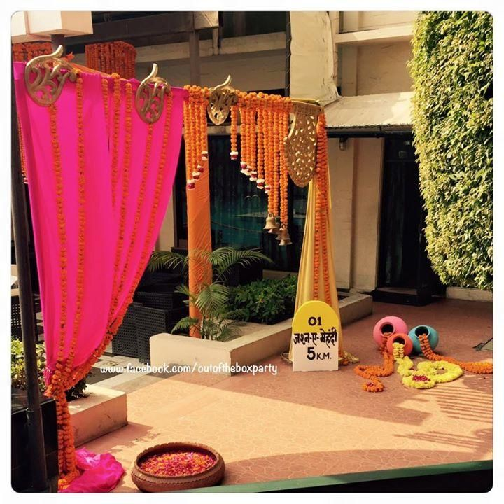 Indian Wedding Themes Ideas: Wedding Decoration Ideas, Decoration For Marriage
