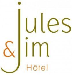 Hôtel Jules et Jim - Geoffrey Sciard