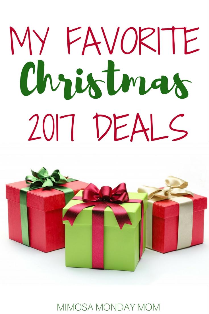 My Favorite Christmas Deals - So Far | HOLIDAYS | Pinterest ...