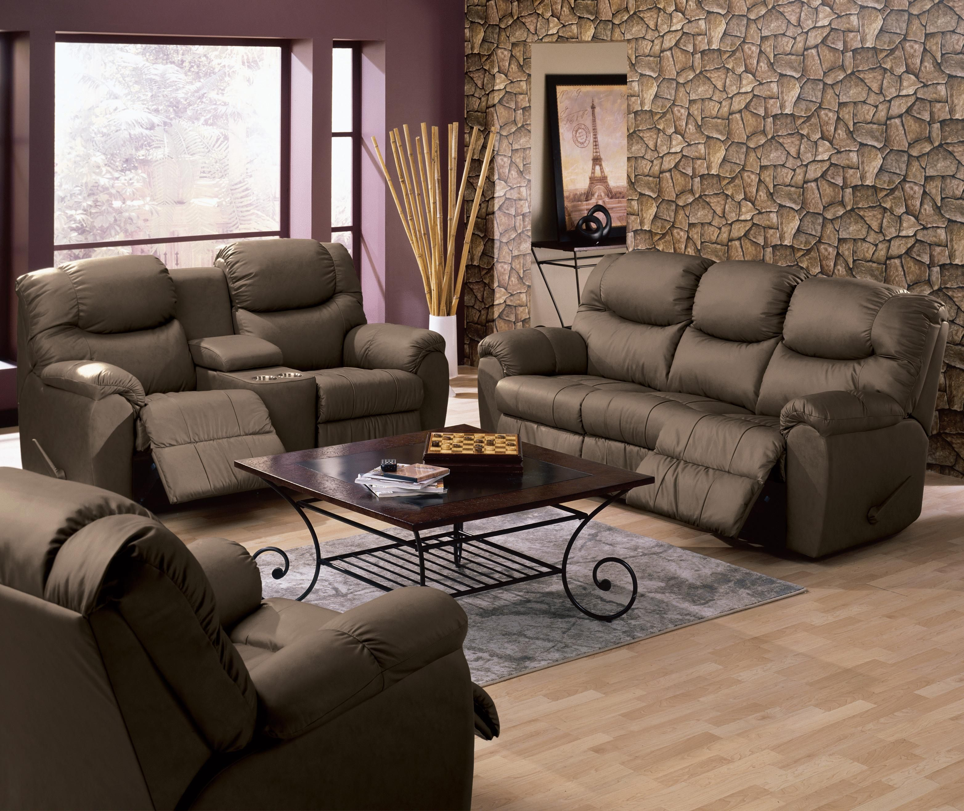 Relax and recline with this furniture set from turk furniture recline sofa decor