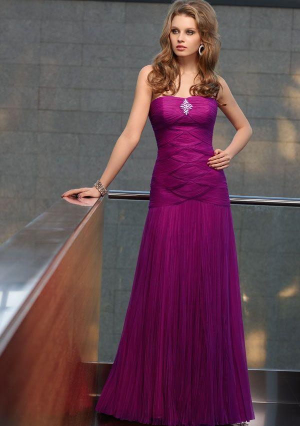 Mori Lee VM 70606 Evening Dress #timelesstreasure   Evening Dresses ...