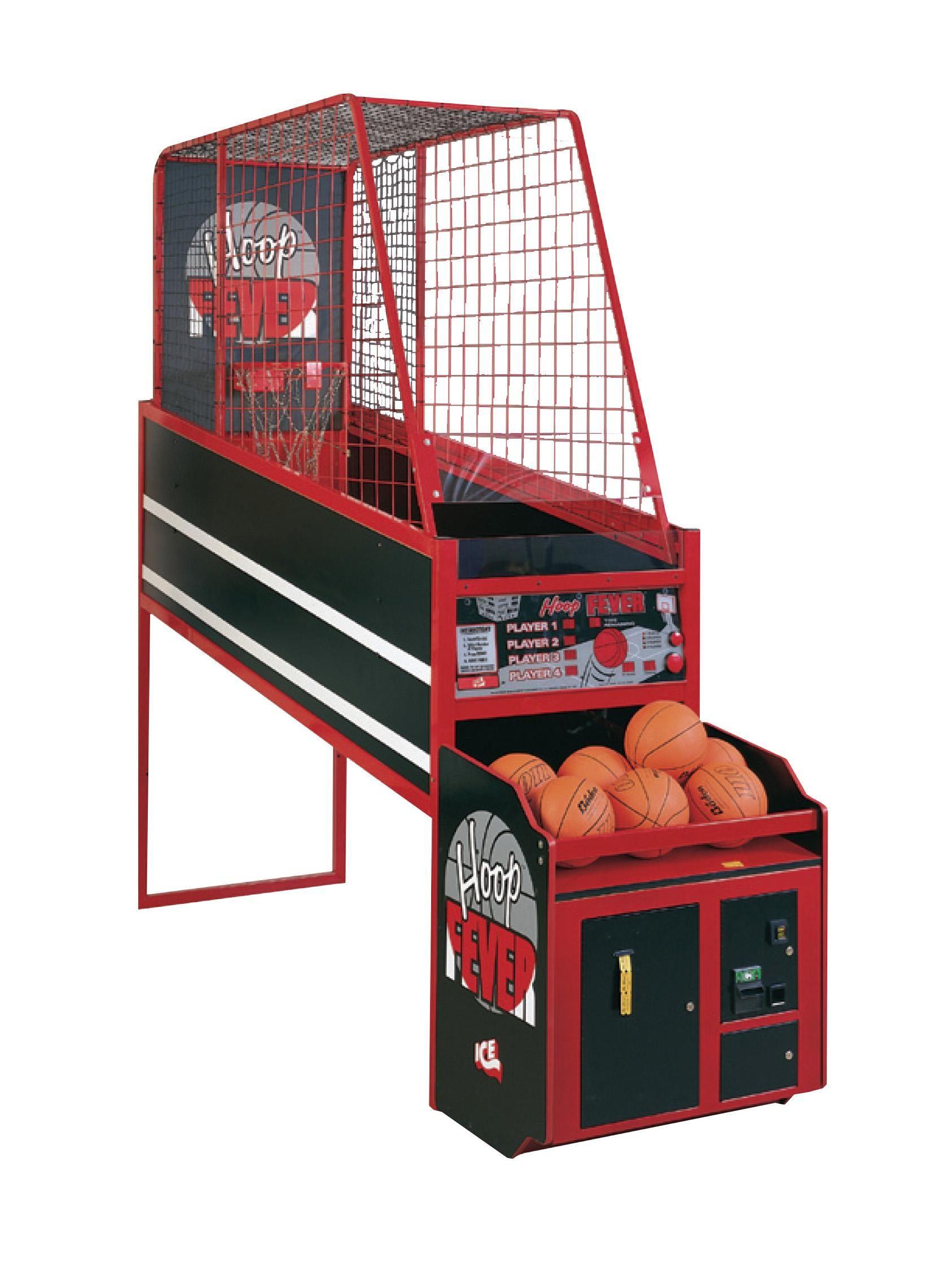 Basketball Arcade Machine Google Search Basketball Arcade Games Arcade Basketball Arcade Games