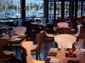 Redondo Beach Fine Dining Baleen Restaurant Redondo