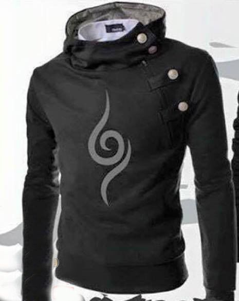 99a0ccae9c8ac NARUTO ANBU HARAJUKU HOODIE COSPLAY JACKET in Collectibles, Animation Art &  Characters, Japanese, Anime | eBay