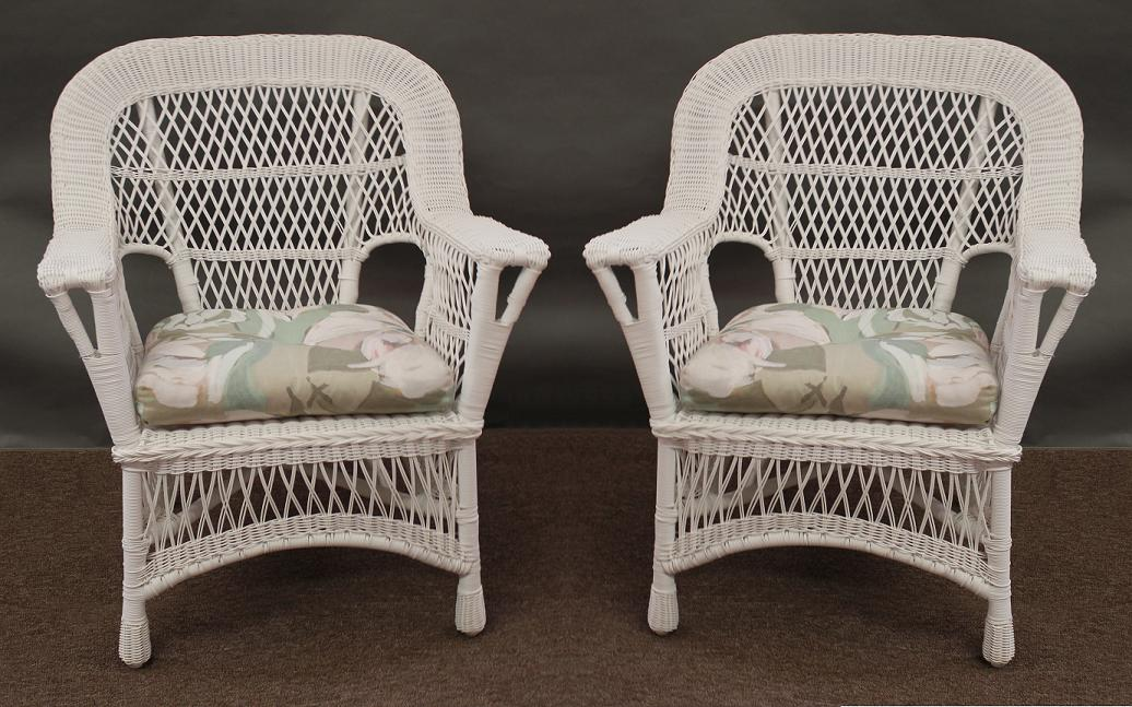 Wicker Chairs All Weather Rattan Furniture Sale Diy White Wicker Patio Furniture White Wicker Chair Resin Wicker Patio Furniture White wicker chairs for sale