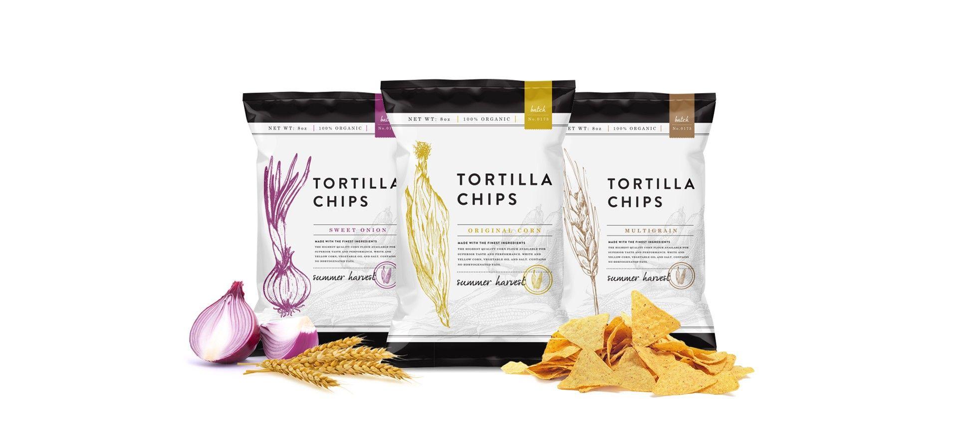 Chips & Salsa | Farm Design