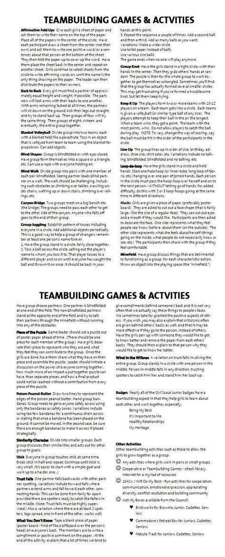 Easy Netball Training Drills Exercises Team Building Games Team Building Team Building Activities