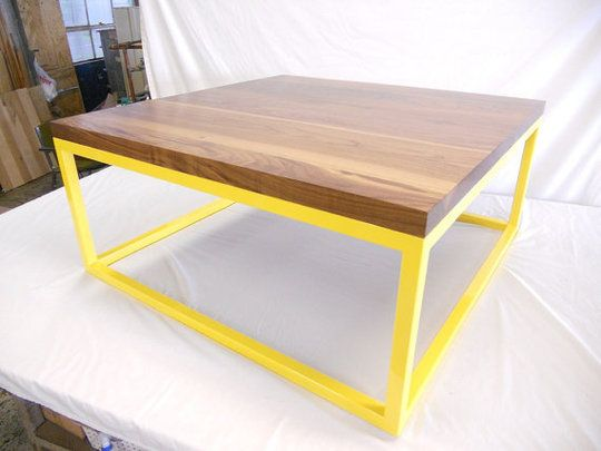 Best Of Etsy 10 Terrific Occasional Tables Coffee Table