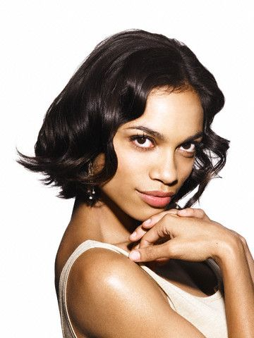style haircuts for hair rosario dawson that i think are beautiful 2708
