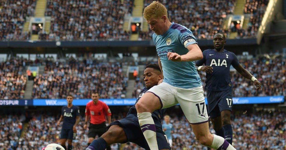 Manchester City Vs Bournemouth Live Blog Premier League Scores