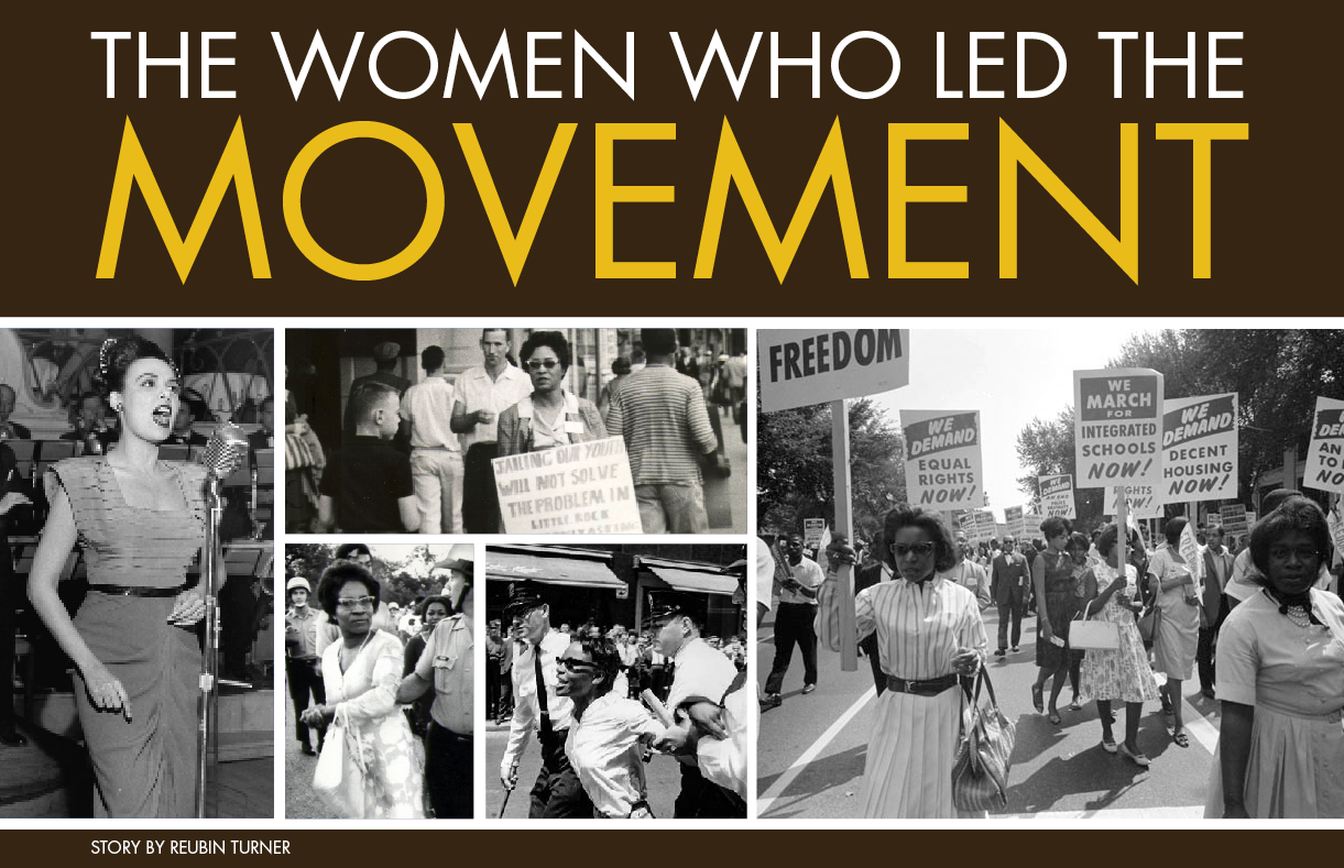 the progression of women's rights in A look back at history shows that women have made great strides in the fight for equality, including women's suffrage and inroads in equal opportunity in the workplace and education.