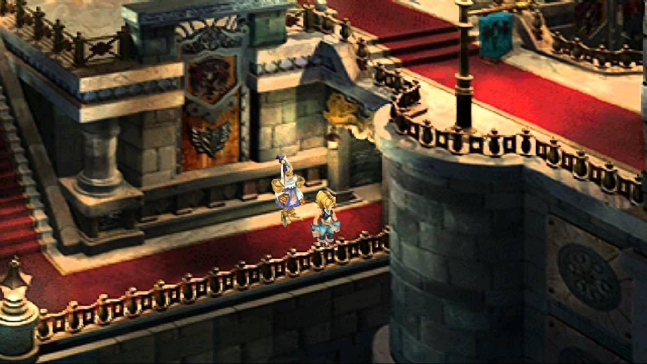 Final Fantasy 9 Walkthrough Part 16 Lindblum 2 2 Final Fantasy Final Fantasy Ix Fantasy