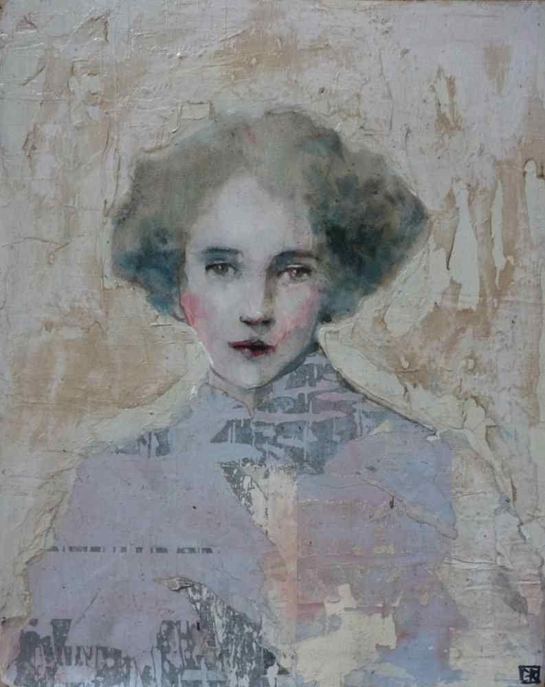 Christalline by Céline Ranger