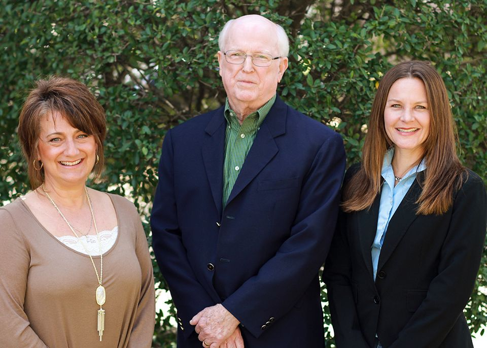 Davidge & Wright, L.P., Denton, Texas Probate, Estate