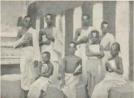 Iyengar Brahmin