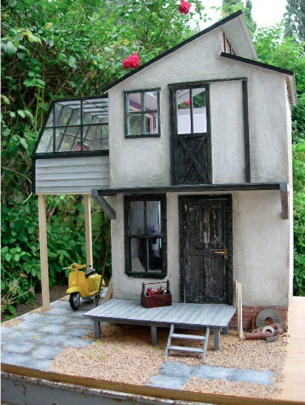 Wohnideen Preiswert 30 preiswerte minihäuser würden sie in so einem haus wohnen