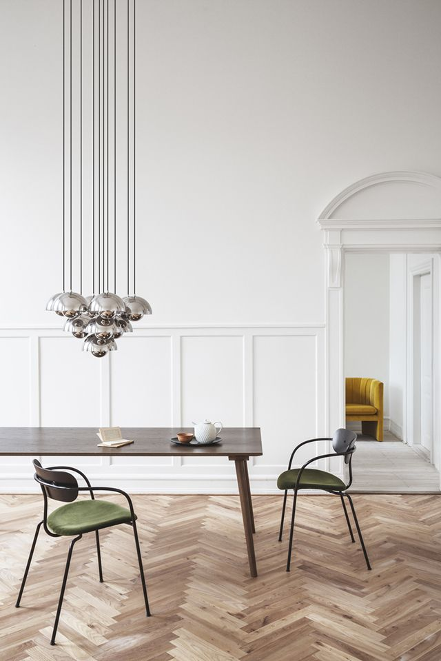 TDC Pavilion Chair By Anderssen Voll For Tradition